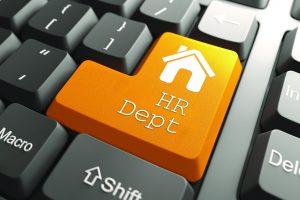 Virtual HR Department