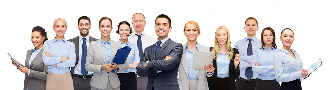 Outsourced HR - People Based Solutions